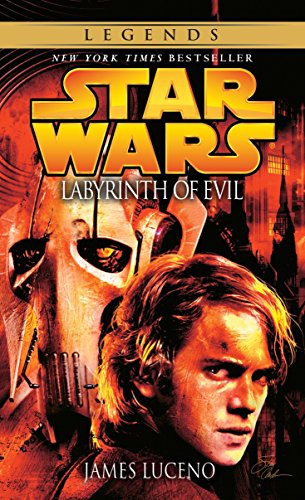 Labyrinth of Evil: Star Wars Legends