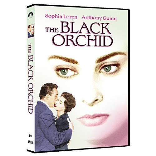 Black Orchid [Edizione: Stati Uniti]