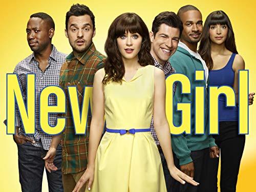 New Girl Season - 4
