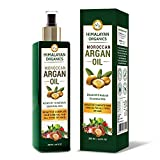 Organic Argan Oil Review and Comparison