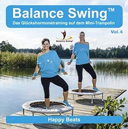 Balance Swing Vol.04 - Happy Beats