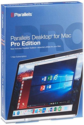 Parallels Desktop 12 für Mac - Pro Edition