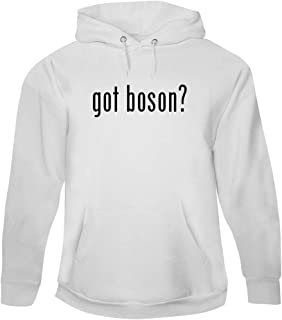 got Boson? - Men's Pullover Hoodie Sweatshirt