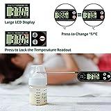 Zoom IMG-2 termometro da cucina jigiu termometri