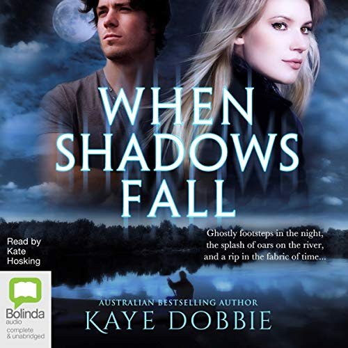 When Shadows Fall audiobook cover art