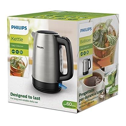 Philips-HD935090-Wasserkocher-2200-Watt-17-Liter-Edelstahl-Energieklasse-A