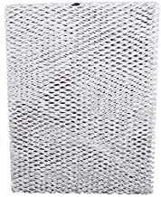 HASMX Humidifier Wick Filter Water Pad for Honeywell and Aprilaire A35W A-35W Furnace Humidifiers HE260A, HE260B, HE265A, HE265B, ME360, HE360 A/B, HE365 A/B, HC26E1004 Aprilaire 350 360 600 700 760