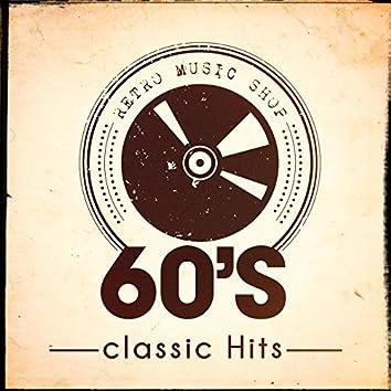 60's Classic Hits