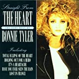 Songtexte von Bonnie Tyler - Straight From the Heart: The Very Best of Bonnie Tyler