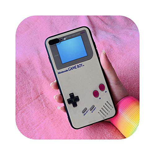 Cover Case per iphone 5 5s SE 2020 6 6S 7 8 XS XR 11 12 Oneplus 3 5T 6T 7T Pro Max Plus Gameboy Boy Game-4-per Oneplus 8