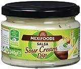 Mexifoods Salsa - 6 Paquetes de 240 gr - Total: 1440 gr