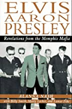 memphis mafia book elvis presley