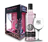 Puerto De Indias Strawberry Gin Gift Pack