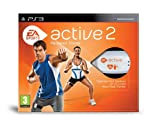 EA Sports Active 2 (PS3) [Importación inglesa]