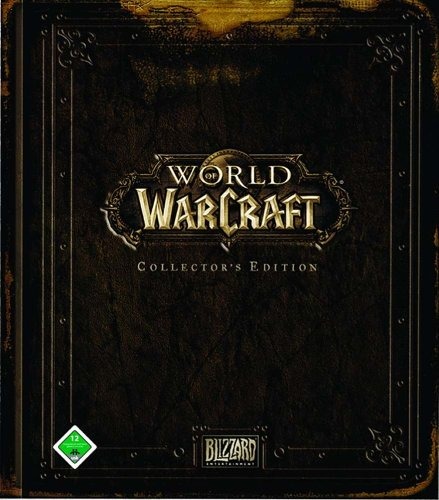 Preisvergleich Produktbild World of WarCraft - Collector's Edition