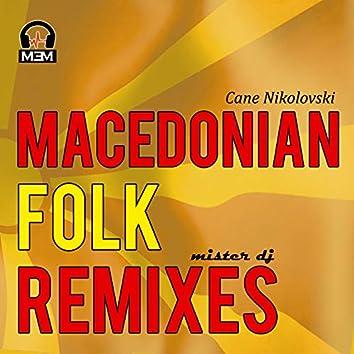 Macedonian Folk Remixes
