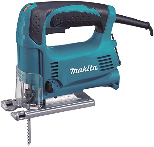 MAKITA 0088381083300 Caladora 450w Vel. Variable, pendular, Azul, 0