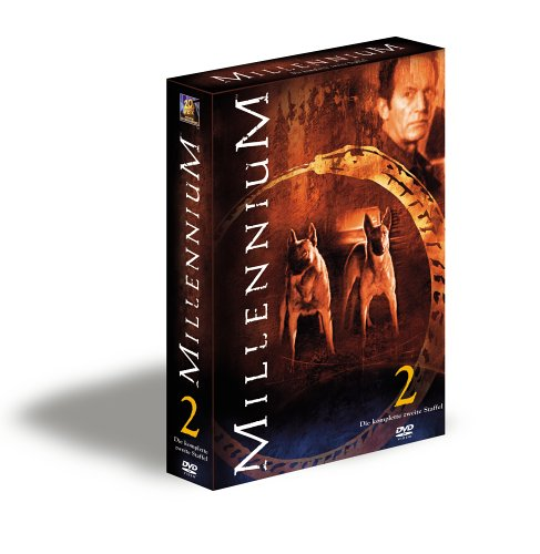 Millennium - Season 2