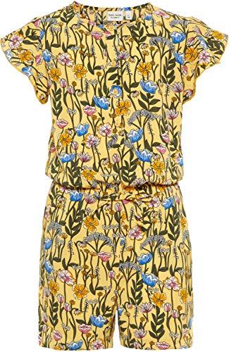 NAME IT NAME IT Mädchen Jumpsuit Overall nkfVINAYA (164, Pale Marigold)