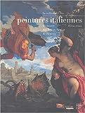 La collection des peintures italiennes du musée des Beaux-Arts de Rennes