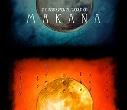 Venus & the Sky Turn to Clay: the Instrumental World Of Makana