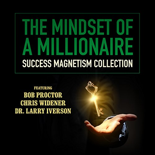 The Mindset of a Millionaire cover art