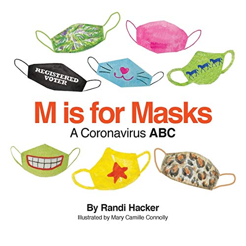 M is for Masks: A Coronavirus ABC