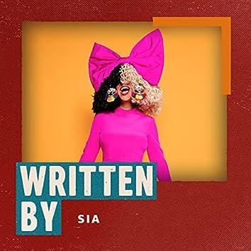 Written By Sia