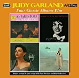 Four Classic Albums Plus (A Star Is Born / Miss Show Business / Judy / Alone)