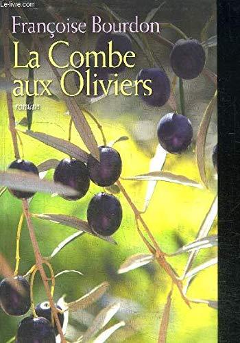 colomba olivieri LA COLOMBE AUX OLIVIERS