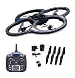 ODS 37928 - Radiofly 'SPACE LIGHT 60' Drone Con Camera