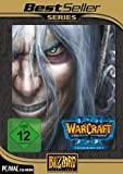 Warcraft 3 - Frozen Throne Add-On [Bestseller Series] [Importación alemana]
