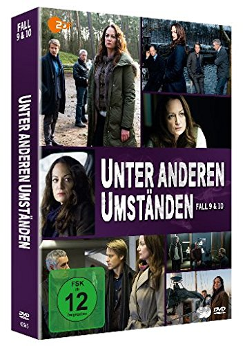 Fall 9+10 (2 DVDs)