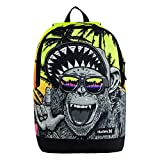 Hurley Boys' One and Only Backpack, Volt Chimp, L