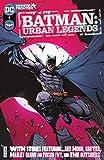 Batman: Urban Legends (2021-) #1 (English Edition)