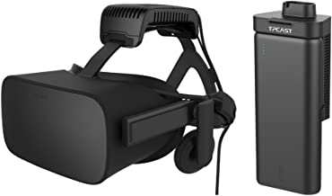 TPCast Wireless adapter for Oculus Rift , Black - Electronic Games