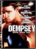 Dempsey (DVD, 2005) Treat Williams Sam Waterston Sally Kellerman  like new