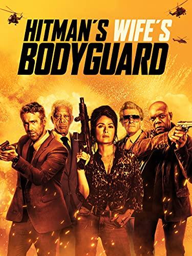 The Hitman's Wife's Bodyguard (4K UHD)
