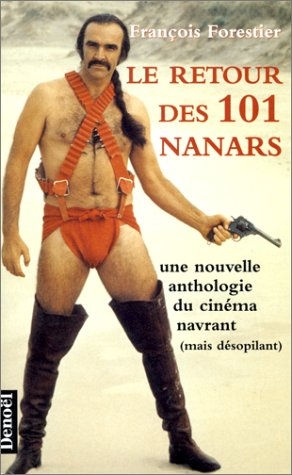 Le retour des 101 nanars