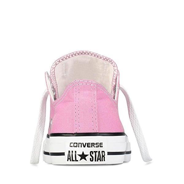 Converse Kids' Chuck Taylor All Star Low Top Sneaker