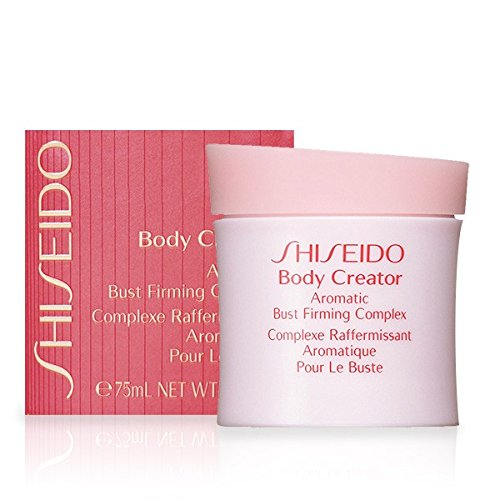 Shiseido Body Creator Aromatic Bust Firming Comple x Dekolletécreme 75 ml