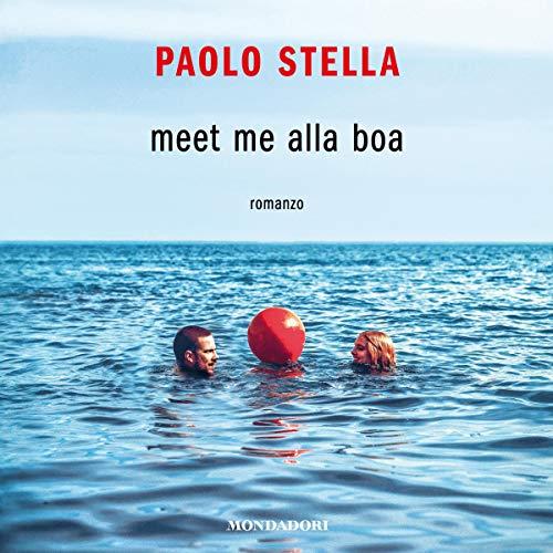 Meet me alla boa copertina
