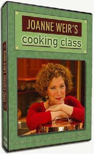 Joanne Weir's Cooking Class