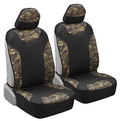 08 tundra camo seat covers - 2