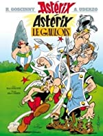 Astérix - Astérix le gaulois - n°1 de René Goscinny