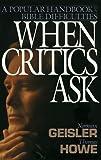 0801011426 When Critics Ask