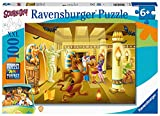 Ravensburger Puzzle Scooby Doo, Puzzle 100 Pezzi XXL, Età Consigliata 6+, Puzzle per Bambini, Stampa di Alta Qualità, 13304 8