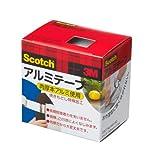 3M スコッチ アルミテープ 50mmx1.5m NA-50