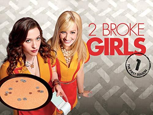 CoolChange Collana di 2 Broke Girls di Max Black