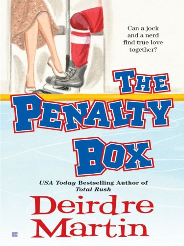 The Penalty Box (New York Blades Book 4) (English Edition)